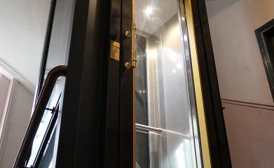 Création d'un ascenseur image 6