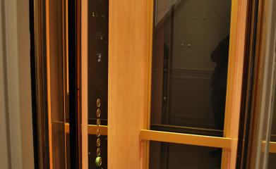 Création d'ascenseur avec découpe d'escalier image 4