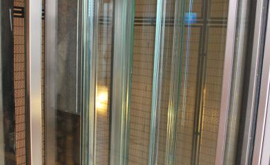 Remplacement d'un ascenseur de bureau image 6