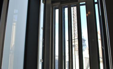 Remplacement complet d'un ascenseur extérieur image 4