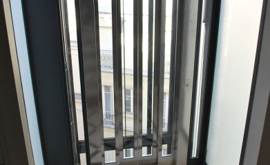 Remplacement complet d'un ascenseur extérieur image 5