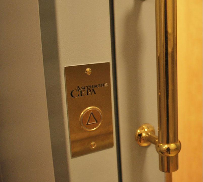 ascenseur copro